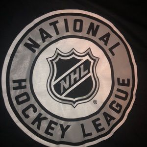 Other - *NEW* National Hockey League (NHL) T-Shirt (XL)